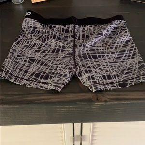 Nike Shorts - Nike pro compression shorts